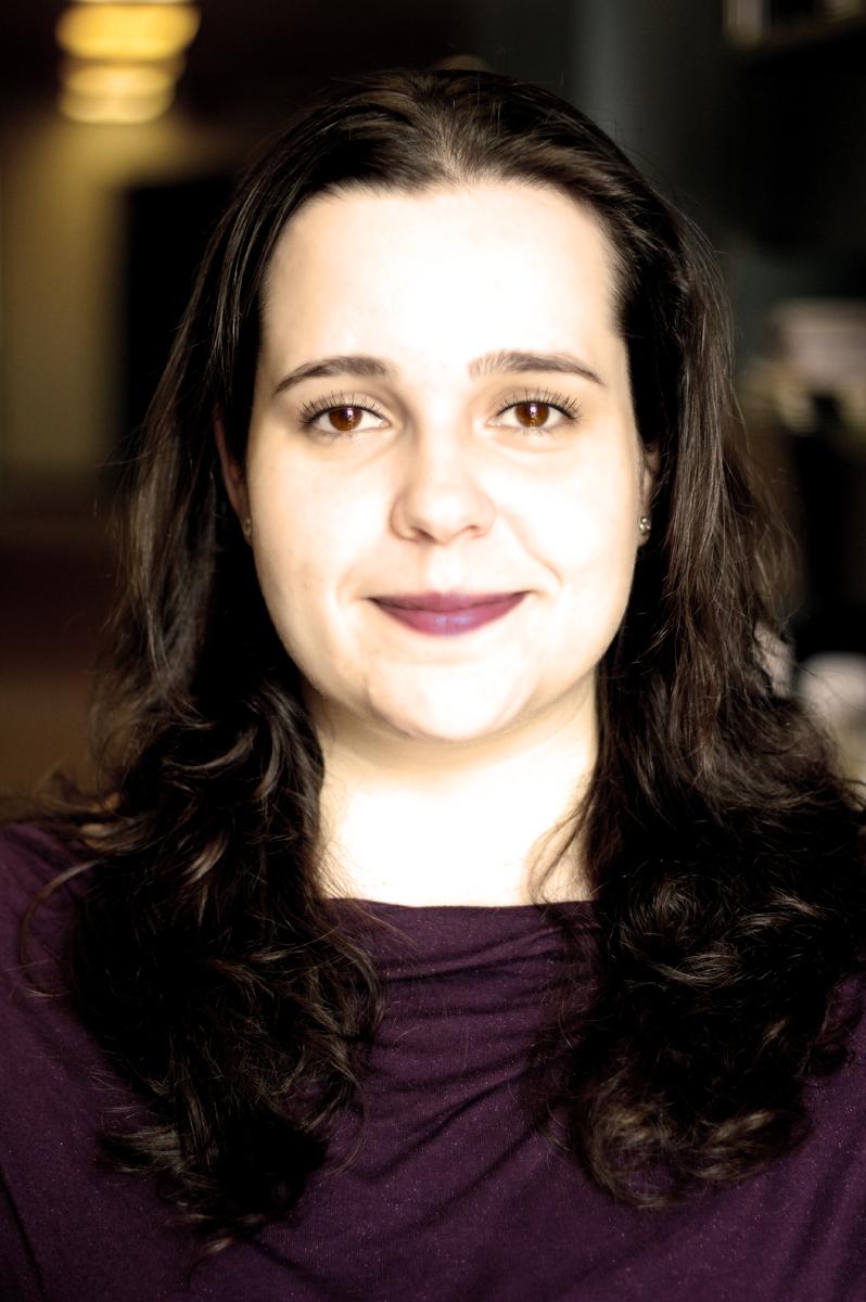 Raquel Gryszczenko Alves Gomes