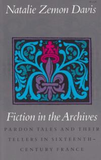 fiction-in-archives-pardon-tales-their-tellers-natalie-z-davis-paperback-cover-art