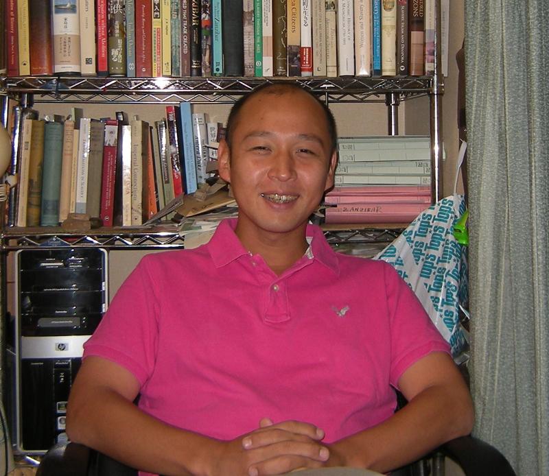 Dr. Hideaki Suzuki