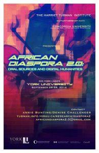 African Diaspora 2.0